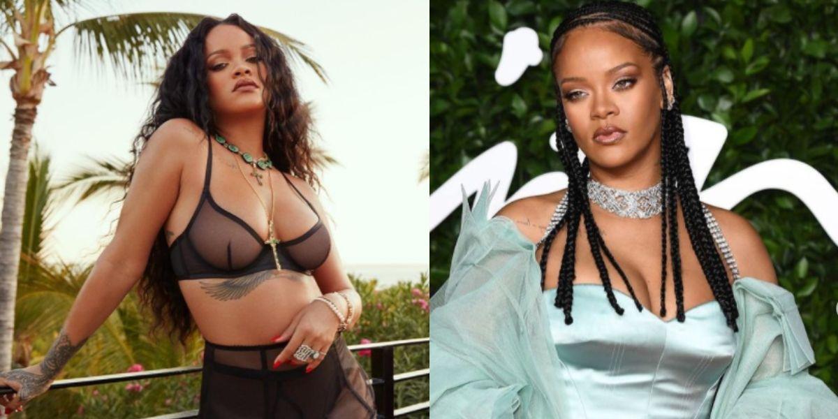 Las 5 pertenencias más lujosas de Rihanna