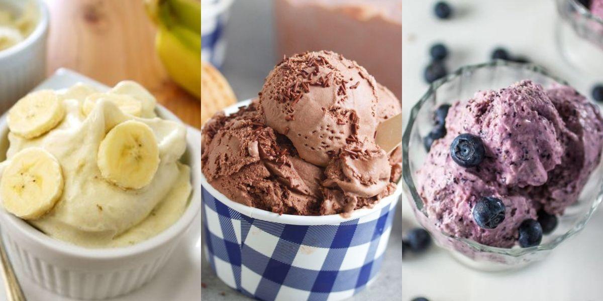 Recetas de helado fácil y rico que puedes hacer en casa para disfrutar el fin de semana
