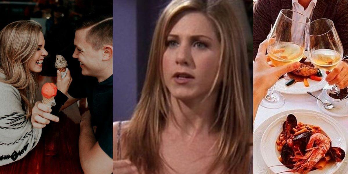 Como Jennifer Aniston, encuesta revela que las mujeres no saldrán con hombres no vacunados