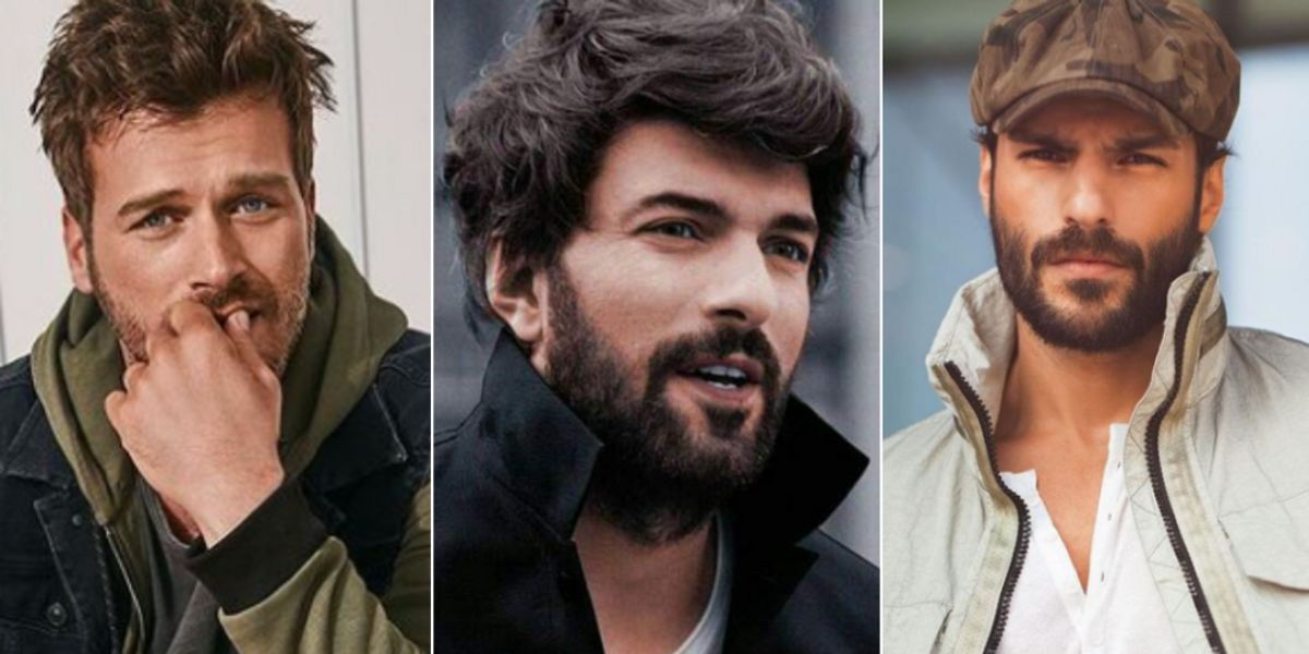 8 galanes  que nos han hecho tan adictas a las series turcas