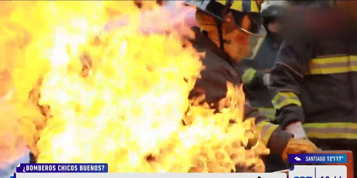 """""""Pensé que yo tenía la culpa"""": Los testimonios de bomberas que denunciaron abusos de compañeros"""