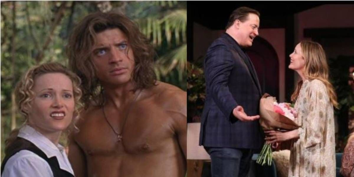 ¡Los años no pasan en vano! Así lucen los protagonistas de George de la selva a 24 años de su estreno