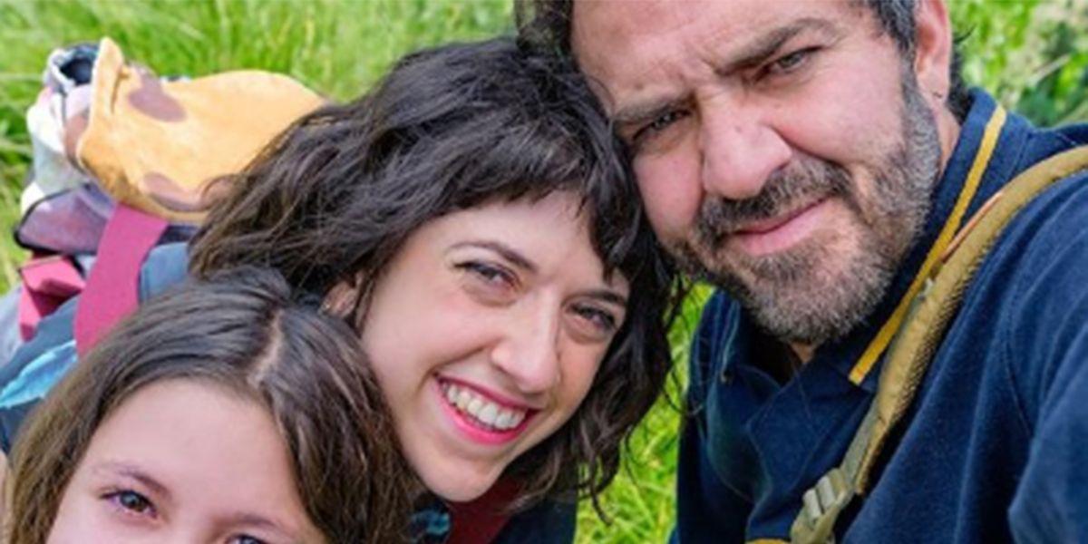 """""""Todo va a estar bien"""": La serie mexicana que rompe con los estereotipos del  amor y el matrimonio"""