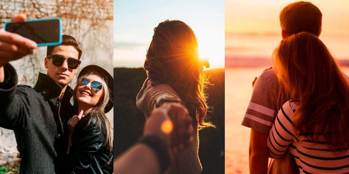 Eliminar fotos en redes sociales con tu pareja no debe robarte tu estabilidad emocional