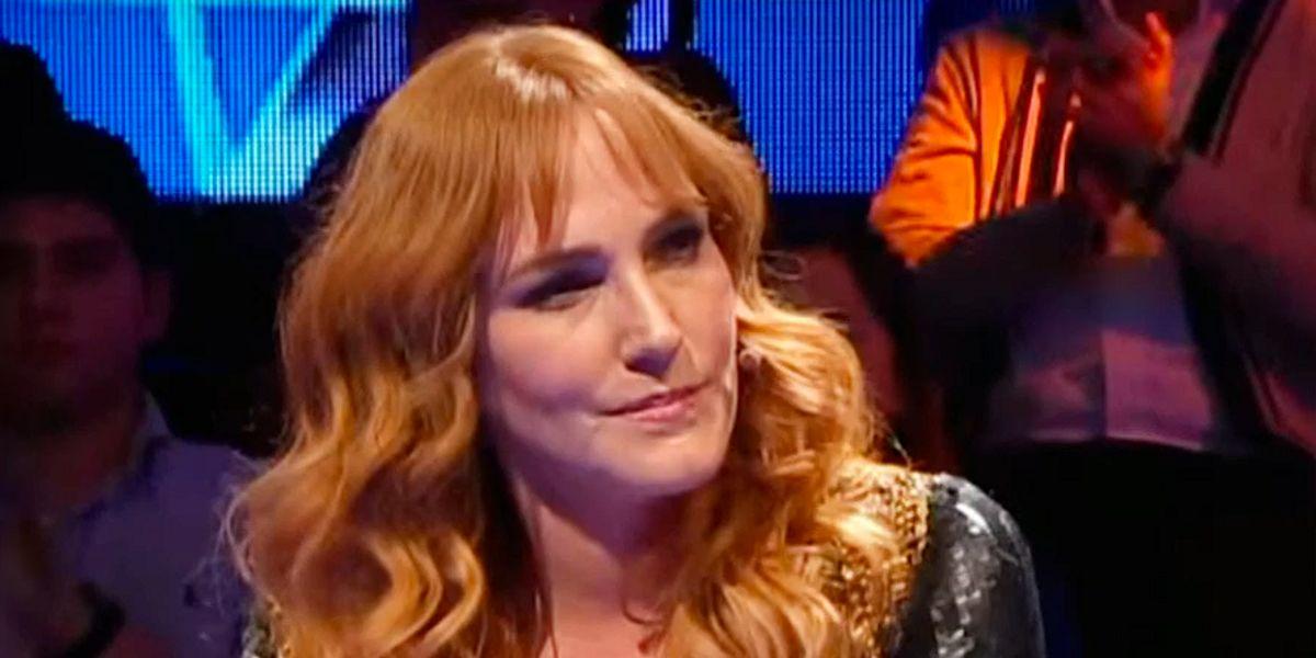 """Esos tres picantes…"": Cata Pulido responde a comentario de Sergio Rojas en ""Me Late"""