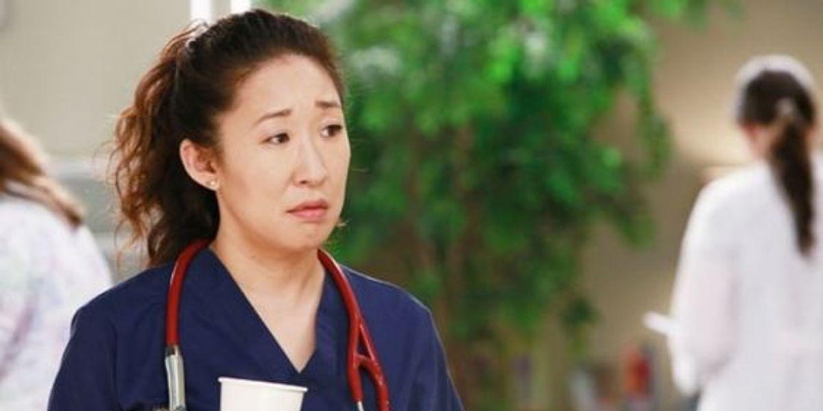 La actriz de Cristina Yang en 'Grey's Anatomy' tuvo que ir a terapia tras la serie por esta razón