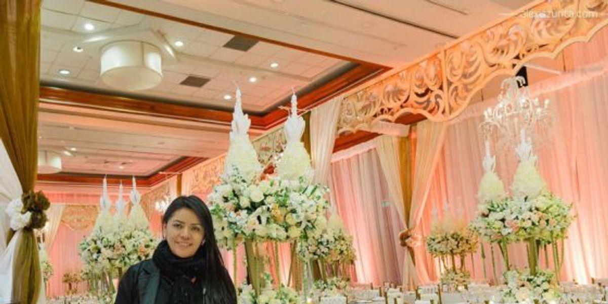 Así fue la respuesta de la wedding planner Carolina Muzo por todos sus pedidos para la boda del año