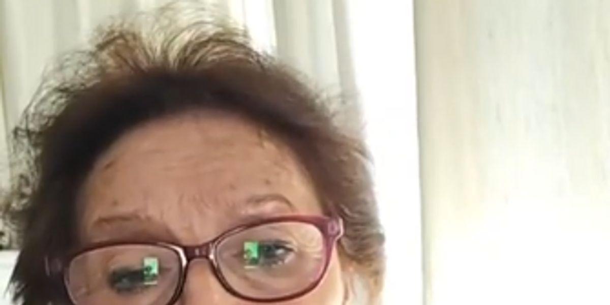 """Doctora Cordero realiza duro análisis sobre Rojas Vade: """"Es un psicópata"""""""