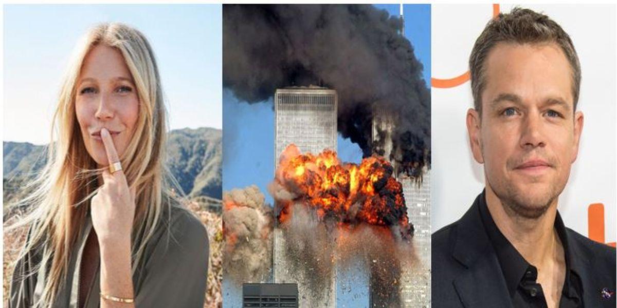 Celebridades que se salvaron de morir en el atentado de las Torres Gemelas
