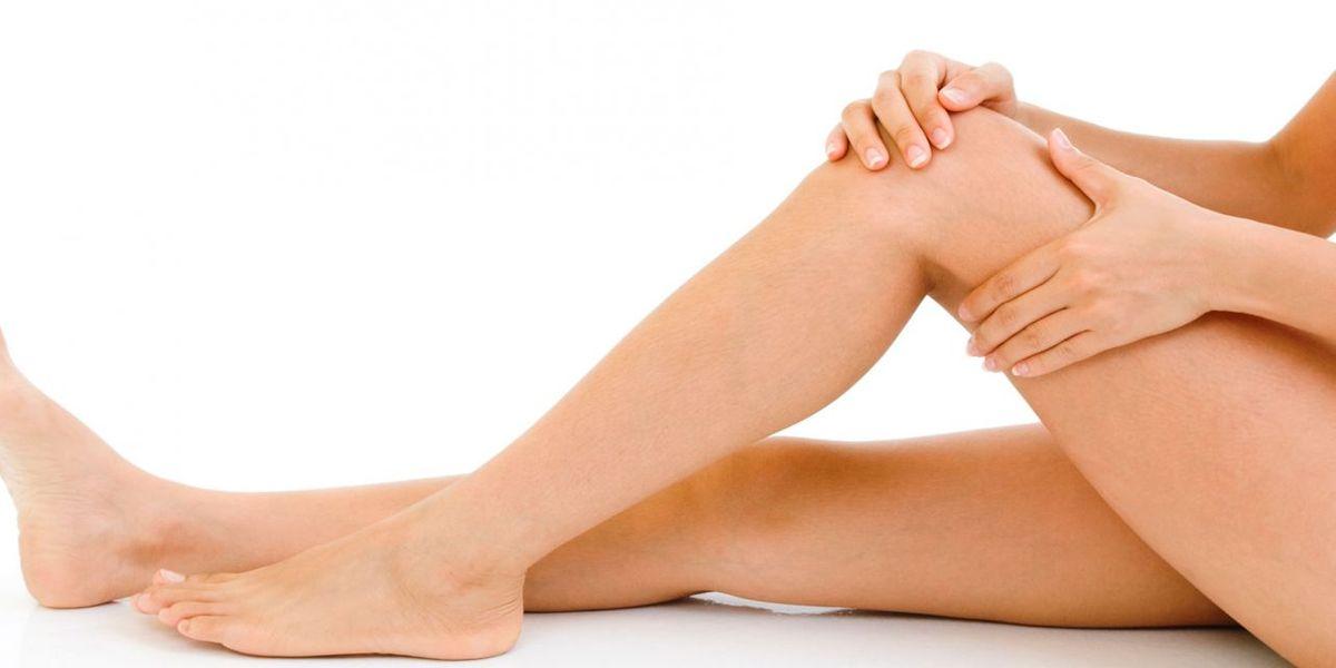 Ejercicios para mejorar la circulación en las piernas