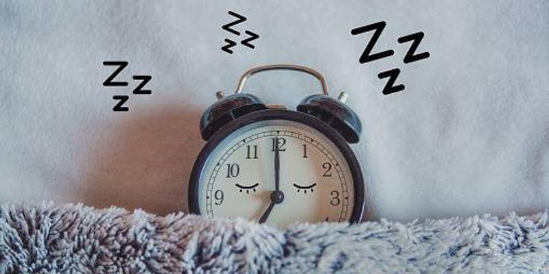 Estás aburrido de levantarte muerto de sueño todos los días?: revelan la  hora exacta en que uno debería dormir para despertar lleno de energía