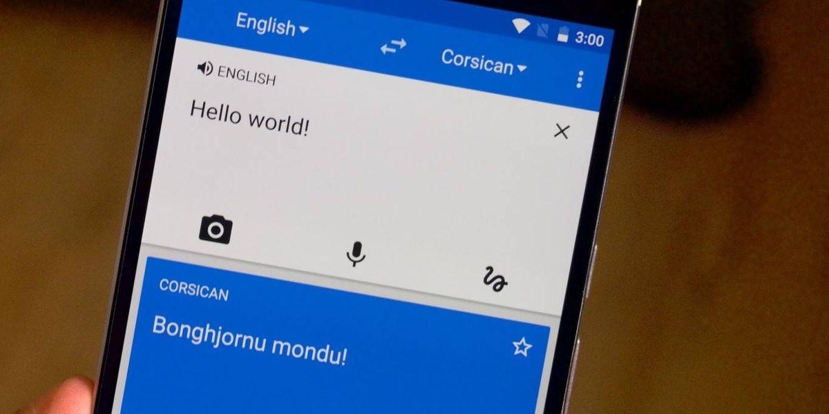 El secreto de Google Translate: ahora funciona offline en 59 idiomas con IA /