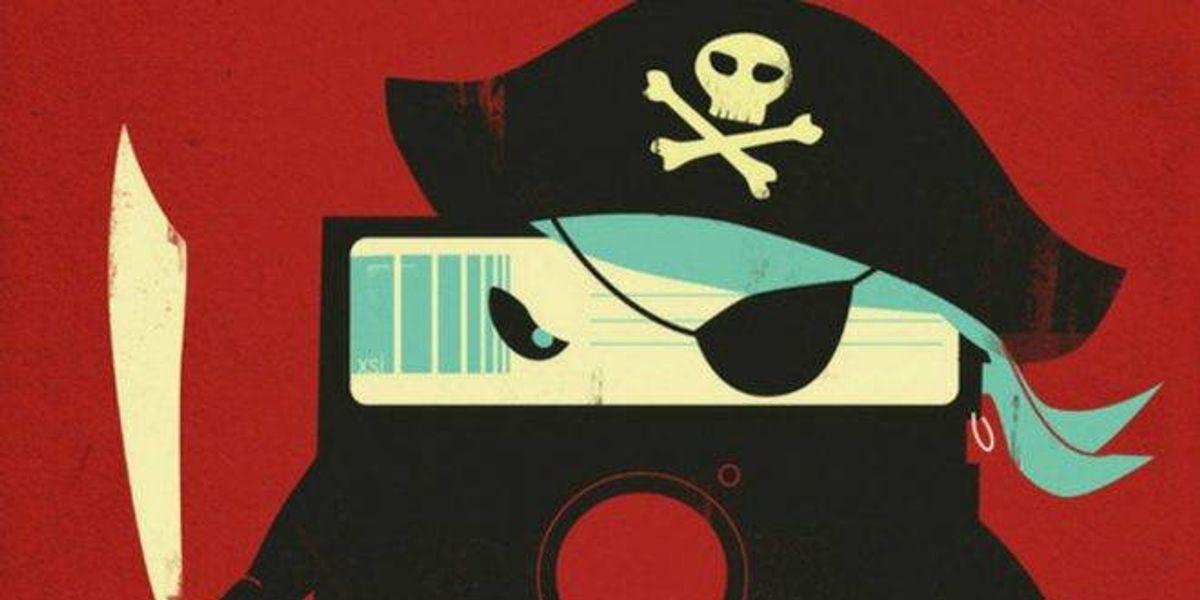 El 55% del software en Chile es pirata: estas son las alternativas y riesgos /