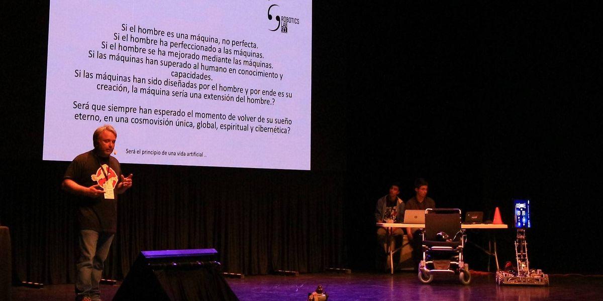 Chilenos expondrán sobre biohacking en reconocido evento mundial de ciberseguridad /