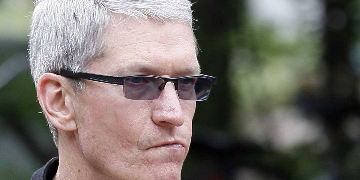 Apple en guerra contra las criptomonedas: bajarán aplicaciones que hagan minería /