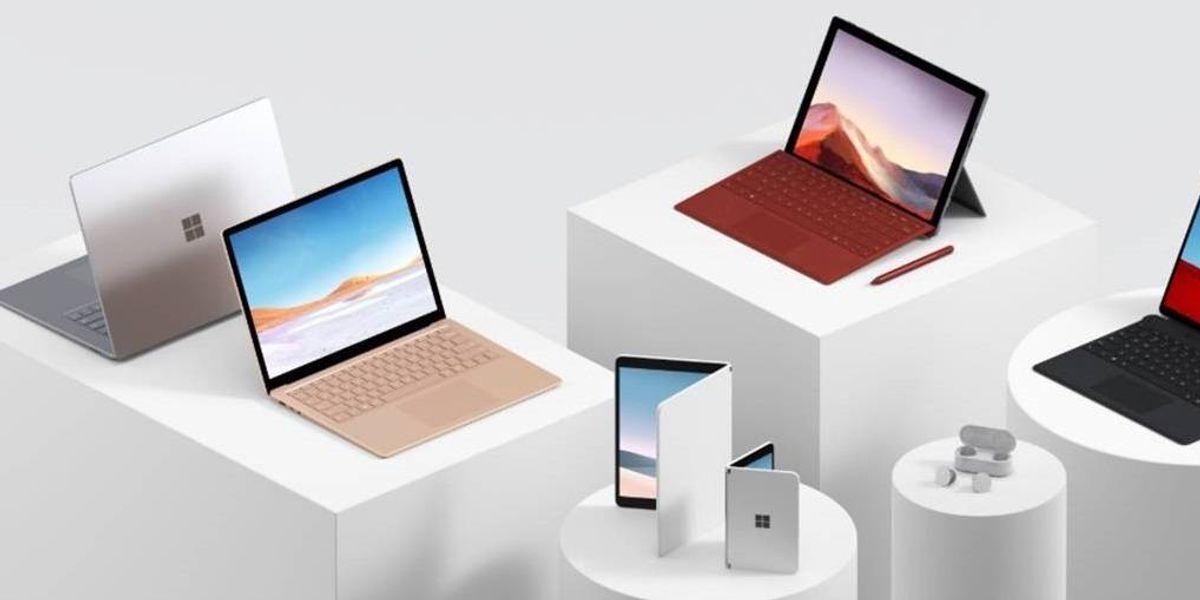 El nuevo Windows 10X tendrá la misma interfaz del Windows 10.  / Blog Windows