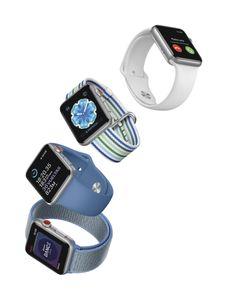 Cool Apple Watch
